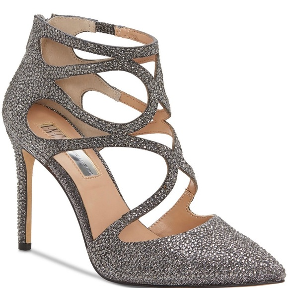 INC Women evening pumps